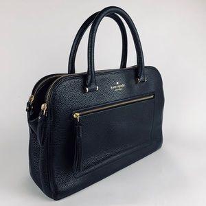 KATE SPADE Kalen Chester St Satchel Crossbody Bag
